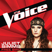 Free Bird by Juliet Simms