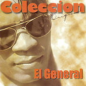 Coleccion Original by El General