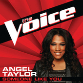 Someone Like You by Angel Taylor