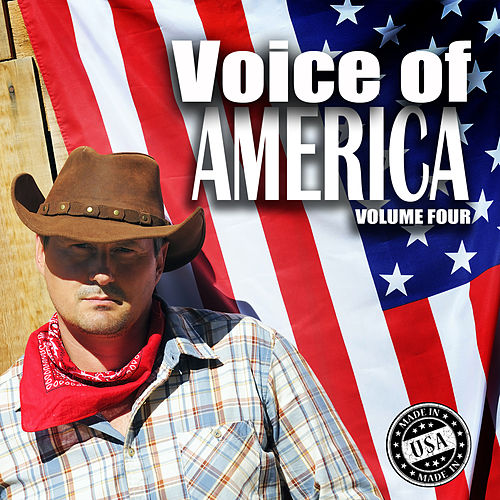 Voice of America, Vol. 4 by Various Artists