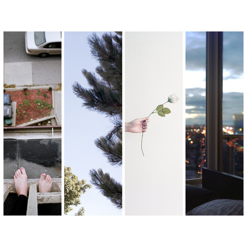 The Difference Between Hell and Home by Counterparts