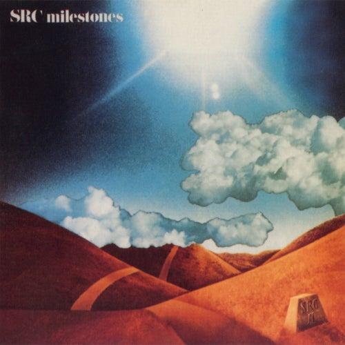 Milestones by SRC