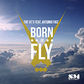 Born to Fly by C.C.S.