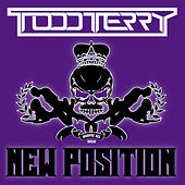 New Position by Todd Terry