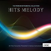 Hits Melody, Vol. 1 (All-time favourite presented in Various Instrumentals) by EQ Music All Star