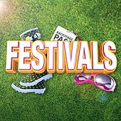 Festivals von Various Artists