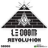 Revolution by LeDoom