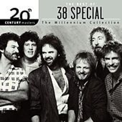 20th Century Masters: The Millennium Collection... by .38 Special
