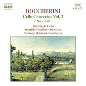 Cello Concertos Vol. 2 by Luigi Boccherini