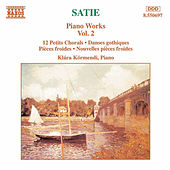 Piano Works Vol. 2 by Erik Satie