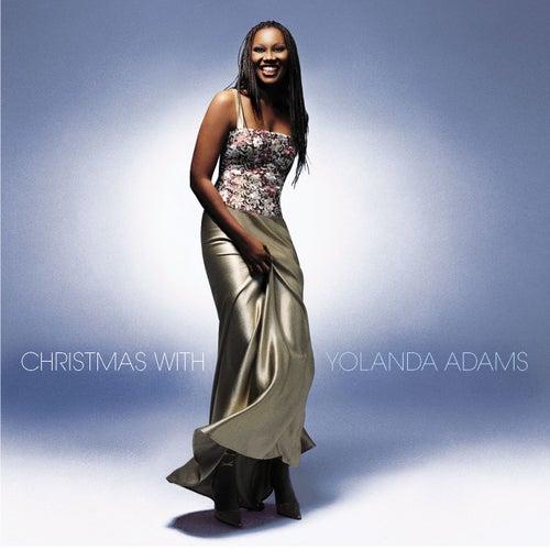 Christmas With Yolanda Adams by Yolanda Adams