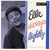 Ella Swings Lightly by Ella Fitzgerald