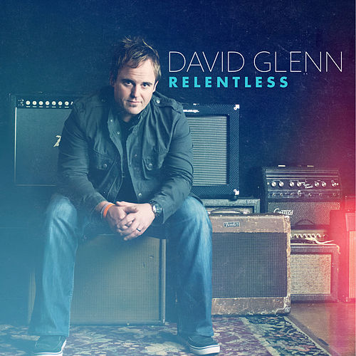 Relentless by David Glenn