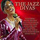 The Jazz Divas by Various Artists