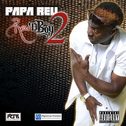 Reu'D Boy, Vol. 2 by Papa Reu