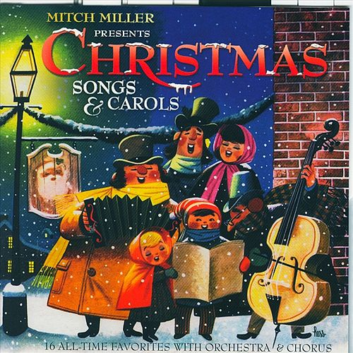 Christmas Songs & Carols [Liberty] by Various Artists