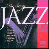 Arkadia Jazz Presents: The Stars of Jazz #2 by Various Artists