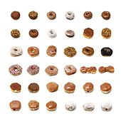 Donuts by Keller Williams