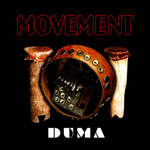 Duma by The Movement