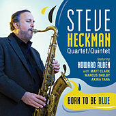 Born To Be Blue by The Quintet
