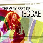Modern Art of Music: The Very Best of Reggae by Various Artists