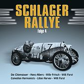 Schlager Rallye (1920 - 1940) - Folge 4 by Various Artists