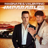 Imparables by Valentino (Latin)