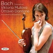 Bach: Concertos by Viktoria Mullova