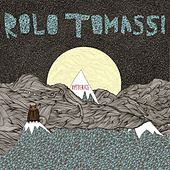 Hysterics by Rolo Tomassi