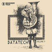 Datatech, Vol. 7 by Various Artists