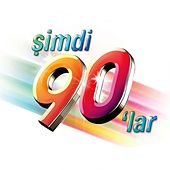 Şimdi 90'lar, Vol. 2 by Various Artists