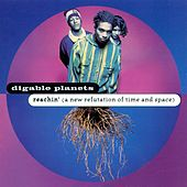 Reachin': A New Refutation Of Time And Space von Digable Planets