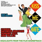 Kiss Me Kate (Original Film Soundtrack) by Various Artists