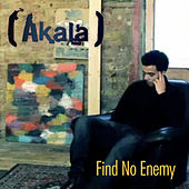 Find No Enemy by Akala