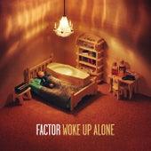 Woke Up Alone by Factor