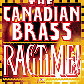 Ragtime! by Canadian Brass