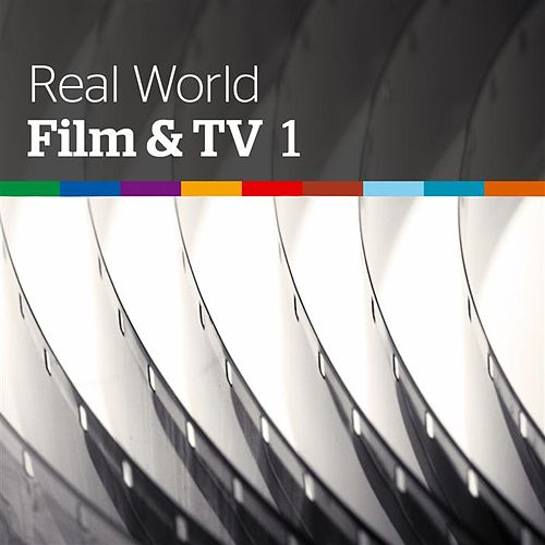 Real World: Film & TV 1 by Various Artists