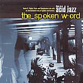 This Is Acid Jazz: The Spoken Word by Various Artists