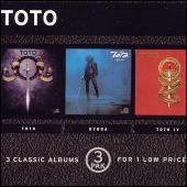 Toto/Hydra/Toto IV by Toto