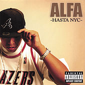 Hasta NYC by Alfa
