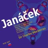 Janacek: Operas by Various Artists
