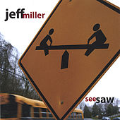 Seesaw by Jeff Miller