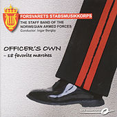 Officer'S Own by The Staff Band Of The Norwegian Armed Forces