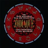 Zodiaque by Rick Wakeman