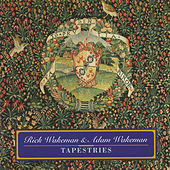 Tapestries by Rick Wakeman