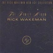 The Family Album by Rick Wakeman