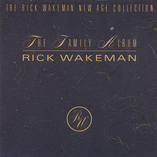 The Family Album by Rick Wakeman