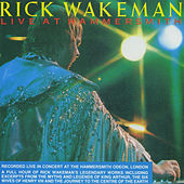 Live at Hammersmith by Rick Wakeman
