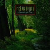 Country Airs by Rick Wakeman
