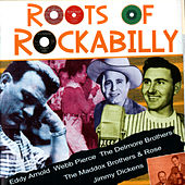 Roots Of Rockabilly Volume 1 1950 by Various Artists